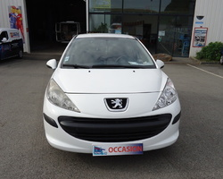 OCCASION : Peugeot 207 Urban 1.4 HDi 70ch BLUE LION