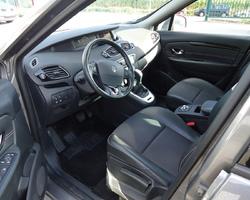 Renault Grand Scenic 3 Business 7 pl EDC Scénic dCi 110 boite auto
