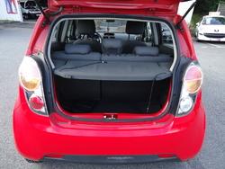 Chevrolet Spark + 1.0 16V - 68 GPL