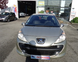 Peugeot 207 1.4e 16v 90ch Sport