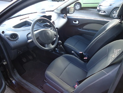 Renault Twingo 2 Yahoo Euro 5 1.2 LEV 16v 75 eco2