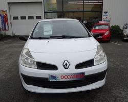 Renault Clio 3 Expression 1.5 dCi 85