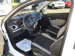 Renault CLIO III SOCIETE DCI 75 ECO2 AIR EURO 5 (TVA récupérable)