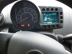 Chevrolet Spark + 1.0 16V - 68