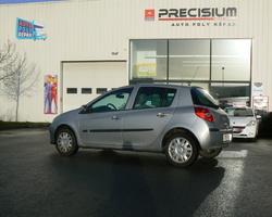 Renault Clio 3 Expression 1.2 16V 75