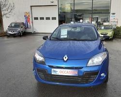 Renault Megane 3 Expression Euro 5 EDC  dCi 110 FAP eco2