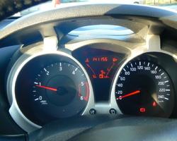 Nissan Juke Tekna 1.5 dCi 110 FAP