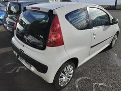 Peugeot 107 Trendy 1.0e 12V 68ch