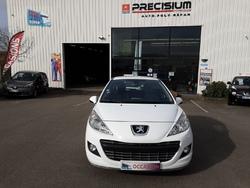 Peugeot 207 Urban Move 1.4 VTi 95ch