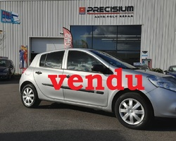 Renault Clio 3 Business III dCi 75 eco2