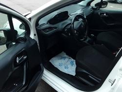 Peugeot 208 societe PACK CD CLIM 1.6 E-HDi 92 FAP BVM5