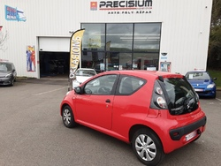 Citroen C1 Attraction 1.0i Airdream