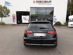 Audi A3 1.6 TDI 116 Design