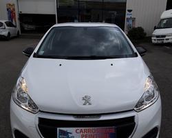 Peugeot 208 affaire 1.6 BLUEHDI 100 BVM5 PREMIUM PACK CLIM