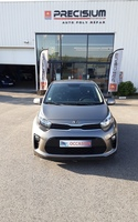Kia Picanto 1.0 67ch Launch Edition