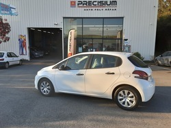 PEUGEOT - 208 AFFAIRE 1.6 BLUEHDI 100 BVM5