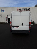 Peugeot Boxer 2.2 HDi 100ch L3H2