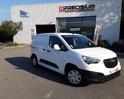 Opel Combo Cargo 650kg  100ch S&S Pack Clim