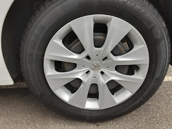 Peugeot 208 1.4 HDI FAP ACCESS