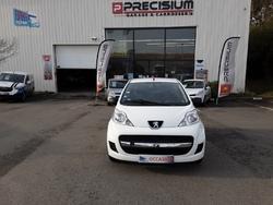 Peugeot 107 URBAN 1.0i 68cv / 28900km