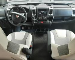 CAMPING CAR CHAUSSON 7028 EB