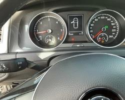 Volkswagen Golf 1.6 TDI 115 FAP DSG7 Confortline Business