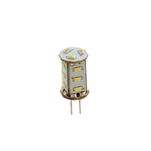 AMPOULE LED BROCHES GU4 360°