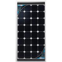 KIT PANNEAU SOLAIRE BLACK CRYSTAL 100W VECHLINE