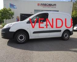 Peugeot Partner FOURGON 1.6HDI 75 CV
