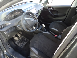 Peugeot 208 Active 1.6 BlueHDi 100ch S&S BVM5