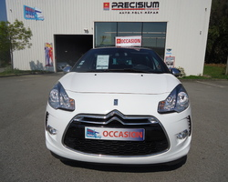 DS DS3 So Chic A VTi 120
