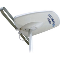 ANTENNE DIRECTIONNELLE TELEPLUS 3G 38DB 12 24 ET 230V