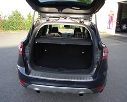 Ford Kuga Titanium 2.0 TDCi 136 DPF 4x4