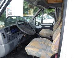 CAMPING CAR BURSTNER T604