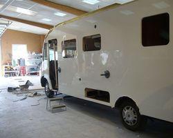 Auto Poly Répar - entretien , carrosserie , peinture , mécanique -  accessoires , camping car -THORIGNE FOUILLARD à proximité de  CESSON SEVIGNE , RENNES - ILLE ET VILAINE  -